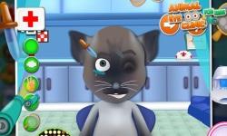 Animal Eye Clinic for Kids screenshot 4/5