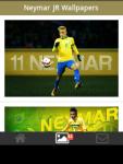 Neymar JR Wallpapers screenshot 1/6