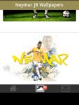 Neymar JR Wallpapers screenshot 3/6