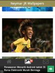 Neymar JR Wallpapers screenshot 5/6