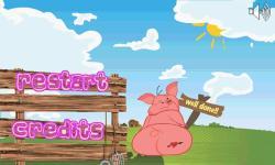 Piggy Fart II screenshot 3/4