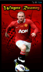 Wayne Rooney HD_Wallpapers screenshot 1/3