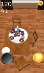 Tea Time Cupcakes 3D screenshot 2/6
