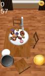 Tea Time Cupcakes 3D screenshot 3/6