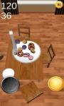 Tea Time Cupcakes 3D screenshot 5/6