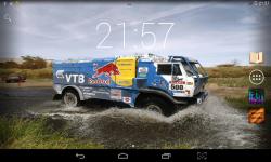 Dakar Trucks Rally Live screenshot 2/4