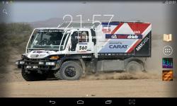 Dakar Trucks Rally Live screenshot 3/4