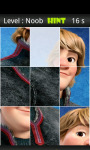Frozen Jigsaw Puzzle 5 screenshot 2/4