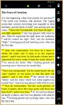Holy Bible  - NCV screenshot 3/3