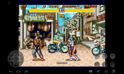 Championship of street fighting screenshot 1/4