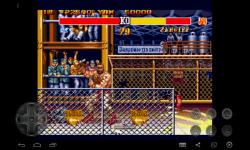 Championship of street fighting screenshot 4/4