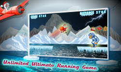 Run At North Pole Android screenshot 3/5