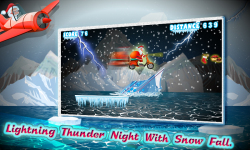 Run At North Pole Android screenshot 4/5