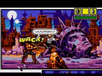 Comix Zone Sega Complete Edition screenshot 3/4