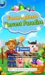 Farm Splash : Harvest Paradise screenshot 1/6