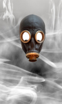 Gas Mask Photo Montage screenshot 4/6
