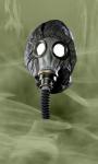 Gas Mask Photo Montage screenshot 5/6