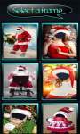 Merry Christmas Photo Montage screenshot 2/6