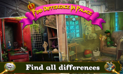 Find Difference In Palace screenshot 5/5