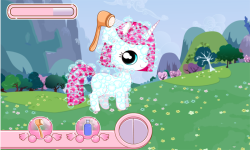 Pet Baby Pony Care screenshot 2/4