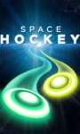 Glow Air Hockey Space screenshot 1/4