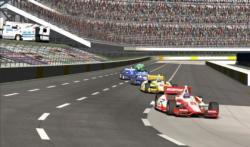 Speedway Masters 2 special screenshot 1/6