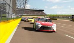 Speedway Masters 2 special screenshot 4/6