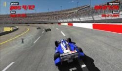 Speedway Masters 2 special screenshot 5/6