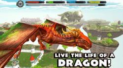 World of Dragons Simulator safe screenshot 3/6