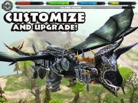 World of Dragons Simulator safe screenshot 6/6