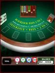 Casino BlackJack screenshot 1/1