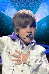 Justin Bieber LWP screenshot 1/2