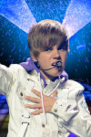 Justin Bieber LWP screenshot 2/2
