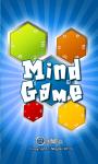 Mind Game_Free screenshot 1/5