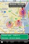 Quebec Photo Radars screenshot 1/1