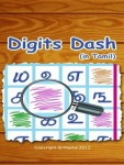 Digit Dash Free screenshot 1/6