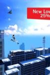 Mirror's Edge for iPad screenshot 1/1