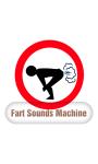 Fart Sounds Machine app screenshot 1/3