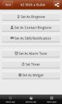 Fart Sounds Machine app screenshot 3/3