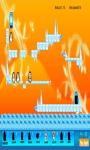 Lost Birds - Lemmings FREE screenshot 4/5