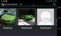 Car Dashdroid screenshot 4/6
