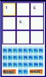 Word Matrix screenshot 2/3