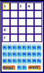 Word Matrix screenshot 3/3