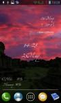 Angkor wat LWP screenshot 3/3