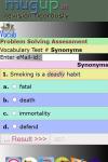 Class 9 - Synonyms v1 screenshot 2/3