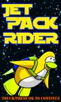 Jet Pack Rider screenshot 1/1
