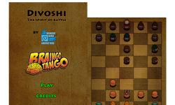 Divoshi screenshot 1/1