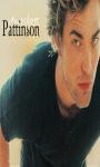 Robert Pattinson Live Wallpaper Free screenshot 4/6