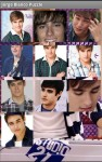 Jorge Blanco Puzzle screenshot 2/6