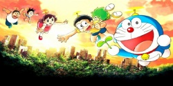 Doraemon Wallpaper HD 3D screenshot 3/6